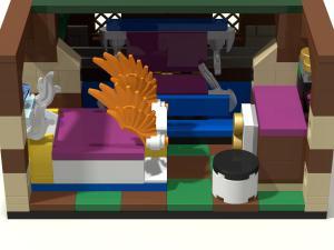 [MOC] Boîte de présentation Moi et mon dragon, en mini-maison de campagne Mini_372709boite05maison01Bloc11