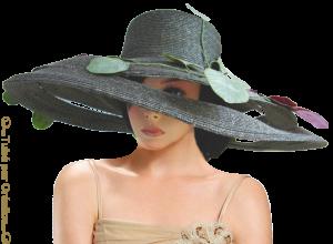 femmes Chapeau Mini_37403711capfeuilles