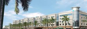 [The Anaheim Resort] Infrastructures publiques, hotels tiers, GardenWalk Mini_376871HYATThouseatAnaheimResortConventionCenterP001HotelRendering1280x427