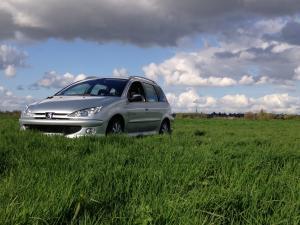 [Supp059] Peugeot 206 SW QuickSilver 1.6i s16 - Résérvé Mini_380097186
