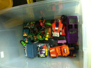 Les autres jouets de mon enfance - Maquisard Mini_388660IMG2779
