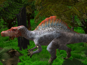 Spinosaurus Robustus JP3 Mini_390778SimJP2016061801554796