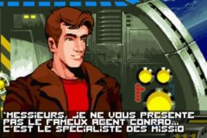 Hommage à Christophe Gayraud, papa de Nightmare Busters Mini_406055flashbackGBA11