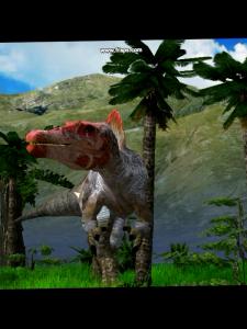 Spinosaurus Robustus JP3 Mini_410046vlc2016061802075190