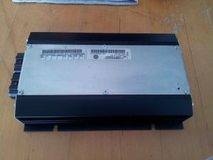Ampli d'origine 7L0 035 456 A / 12 Channel / AMP T5  Mini_413537IMG20160212144438