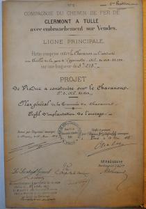 C'était le Chemin de Fer de Clermont à Tulle. (Partie I) - Page 2 Mini_4266611Profilimplantation