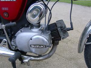 Suzuki AP 50 1976 Mini_427786HPIM0508