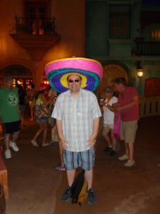 Séjour à Disneyworld du 13 au 21 juillet 2012 / Disneyland Anaheim du 9 au 17 juin 2015 (page 9) - Page 3 Mini_428574P1010426