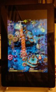 Tablette Asus T100 Mini_430825T100