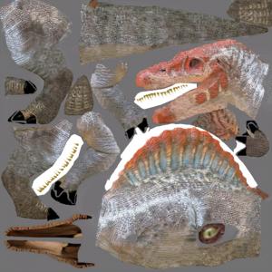 Spinosaurus Robustus JP3 Mini_431338spino2