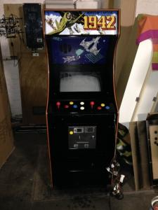 [Vendu] Borne arcade et Pandora Box 2 Mini_454707Arcadecoindoorclean