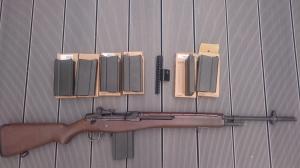 [Vente]SIG 556 DMR / M14 TM / Poches Et Veste Tactique Od / Lunette Ess / Acog + Lunette/M14 We gbbr Mini_476043DSC0786