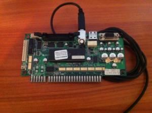 [VDS] Full kit, MVS, PCB etc MAJ Mini_484702IMG2394