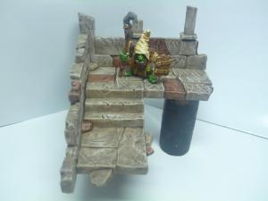 La tribu de la Lune Rousse - CDA Tamurkhan - Warhammer Forum Mini_489376P1030796
