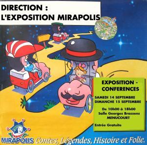 [France] Mirapolis (1987-1991) - Page 3 Mini_494233Mirapolis1988affiche2A