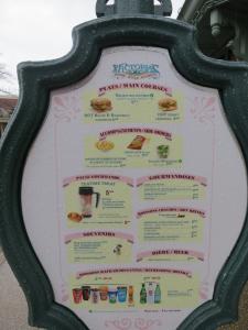 Les menus des Fast food et restauration rapide à Disneyland Paris Mini_501514IMG6578
