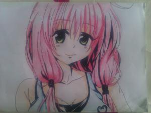 Dessins Manga, manga et...heu...manga =w=' Mini_510660LalaSatalinDeviluke