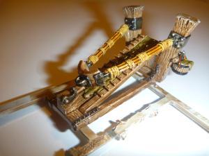 La tribu de la Lune Rousse - CDA Tamurkhan - Warhammer Forum Mini_514390P1040454