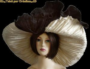 femmes Chapeau Mini_51778611capnb