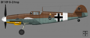 profil Bf 109 G Mini_518139Bf109G2rpofilecopie
