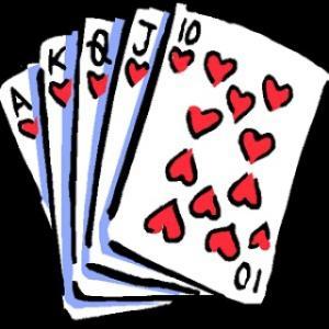 Jeux de cartes classiques