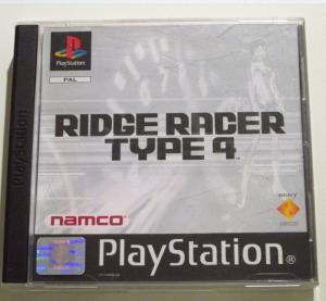 """Jeux """"multi-version"""" black label PS1 Mini_527284RidgeRacerType42"""