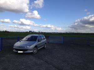 [Supp059] Peugeot 206 SW QuickSilver 1.6i s16 - Résérvé Mini_528377223
