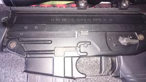 [Vente]SIG 556 DMR / M14 TM / Poches Et Veste Tactique Od / Lunette Ess / Acog + Lunette/M14 We gbbr Mini_542745DSC0627