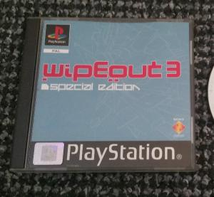 "Jeux ""multi-version"" black label PS1 Mini_543948Wip3out2"