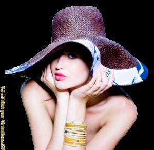 femmes Chapeau Mini_546181C129413zoomzoom