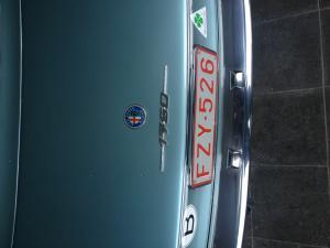 Giulia gt 1750 Blue chiaro Mini_546630image118