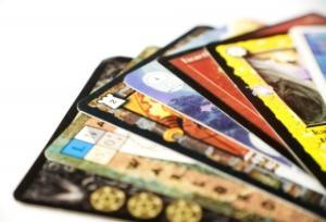 Autres Jeux de cartes