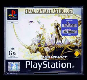 "Jeux ""multi-version"" black label PS1 Mini_555822FF2"