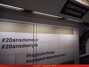 La publicité dans le métro (hors pelliculages de rames) Mini_562657DSCN0704