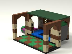 [MOC] Boîte de présentation Moi et mon dragon, en mini-maison de campagne Mini_572485boite05maison01Bloc05