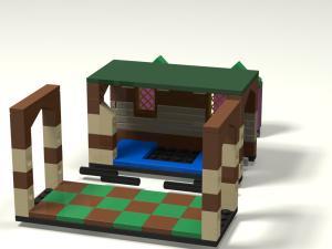 [MOC] Boîte de présentation Moi et mon dragon, en mini-maison de campagne Mini_575271boite05maison01Bloc02