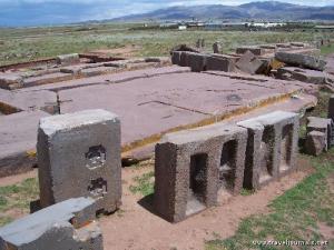 Les ruines de Puma Punku Mini_576052pumapunku