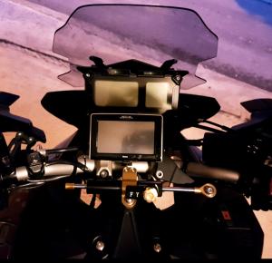 Amortisseur de direction Yamaha Tracer  - Page 3 Mini_59043720170602222541