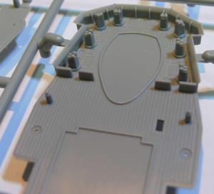 BISMARCK 1/350 Platinum Edition Mini_595392DKMBismarck97