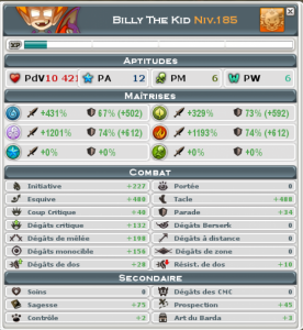 {Candidature} Billy The Kid, le fameux ! Mini_600162Carac