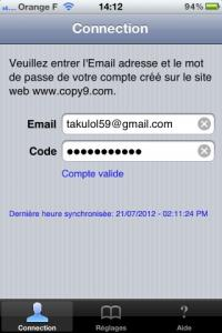 Copy9 : Espionnez un iPhone ! Mini_623357IMG1067