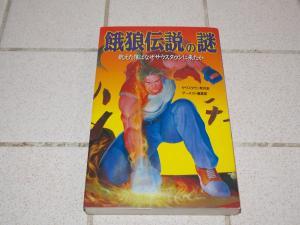 Collection Ryo Sakazaki Mini_623937DSCN0216