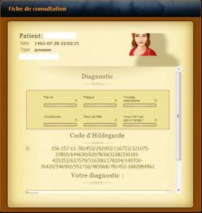 Suivi individuel  des patients, nouveau cas à signaler Mini_630198ConsultationGlairette