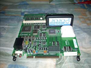 [VDS/ECH] PCB Cave + CPS2 & CPS3 + Batrider + Strikers II Mini_630657DSCN2551
