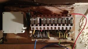 Rénovation intérieur totale ... Mini_6342204