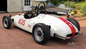 Porsche Formcar MK1 de 1963 Mini_648785FV3833
