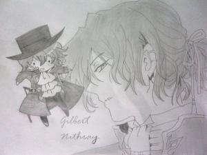 Dessins Manga, manga et...heu...manga =w=' Mini_653637GilbertNightray