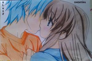 Dessins Manga, manga et...heu...manga =w=' Mini_668890ArminxAmandine