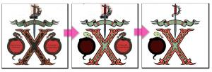 [projet] remake logo X Japan Tshirt? Mini_698251logoXJapan