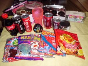 Photos - Défi SWAP Candy Bar [3/3 photos postées] Mini_700785swapcandybar7